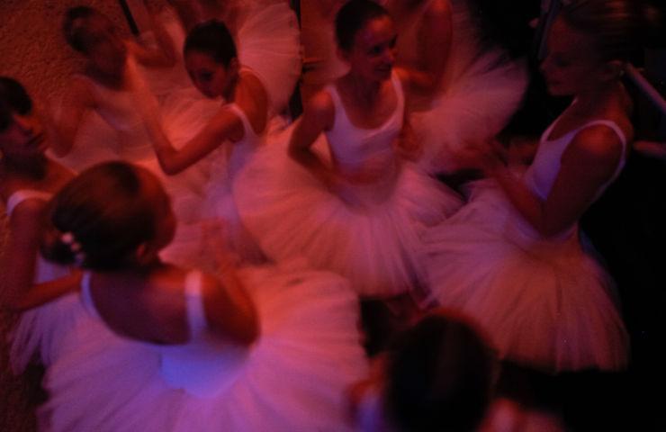 Gala danse conservatoire