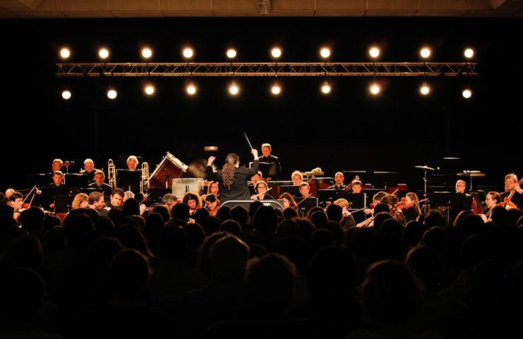 Concert Divertimento