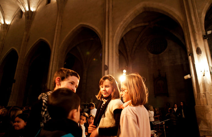 Concert Eglise Saint-Clément