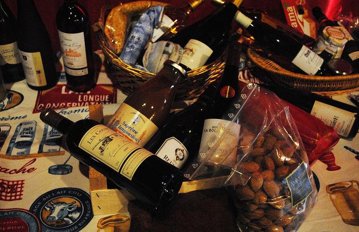 Salon Vins et Fromages 2013