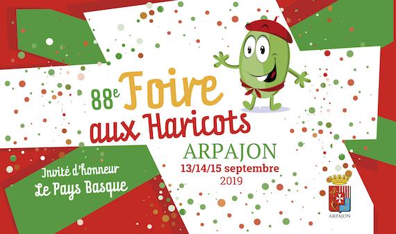Foire Aux Haricots Du 13 Au 15 Septembre Ville Darpajon